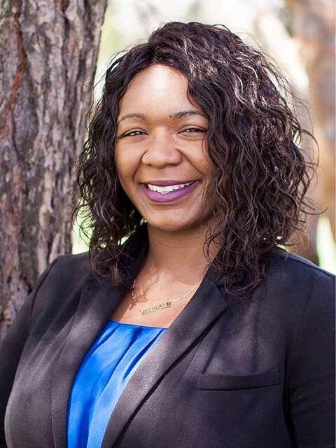 Essence Russ - Family Resource Center Director