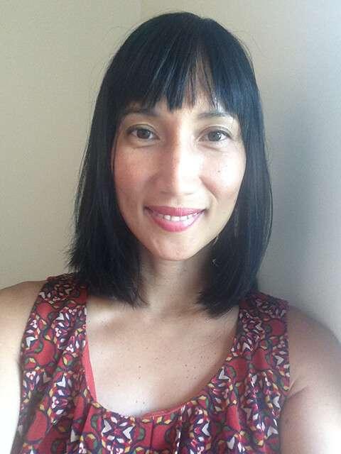 Lorna Velasco - New Futures Program Director