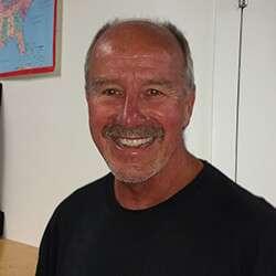 Mark Wirschem