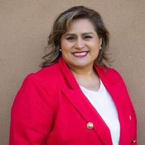 Rosario Rodriguez Nava