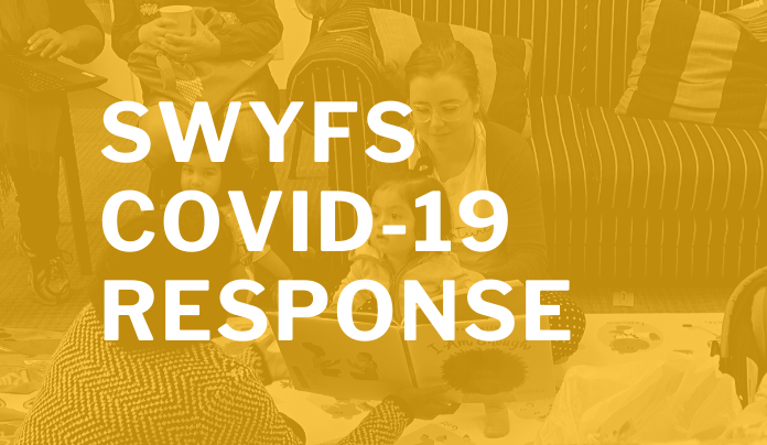 SWYFS COVID-19 Response
