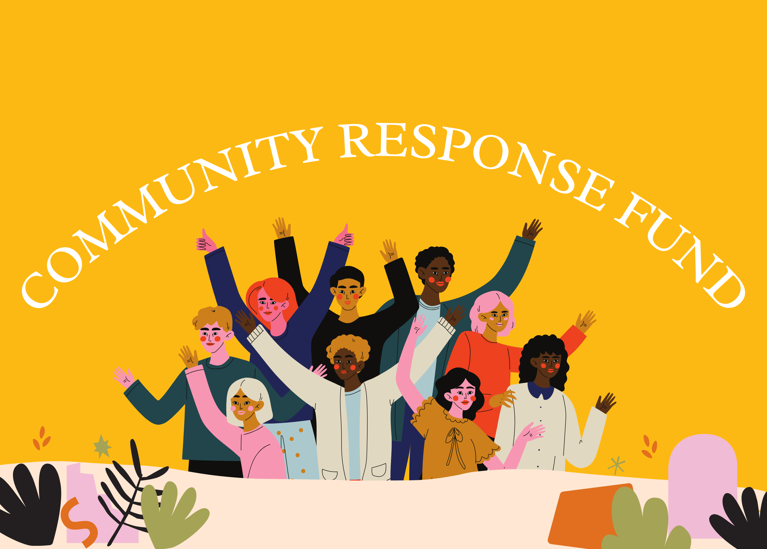 Spring Appeal Community Response Fund